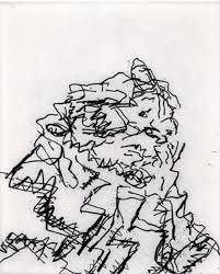 marlborough gallery u2014 frank auerbach graphics artwork