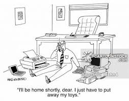 Executive Desk Toy Executive Toys Cartoons And Comics Funny Pictures From Cartoonstock