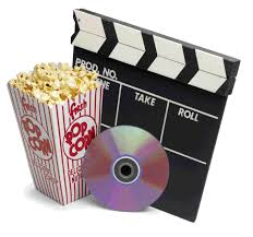 giveaway portable dvd player 50 movies and popcorn value 700
