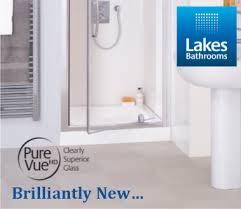 lakes shower doors