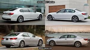 toyota fortuner vs lexus benim otomobilim 2016 lexus ls vs 2016 bmw 7 series interior