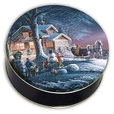 gourmet cookies wholesale 105 best christmas tin containers images on tin