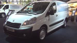 peugeot expert interior peugeot expert service edition l2h1 1 2t 2 0l hdi 125 exterior and