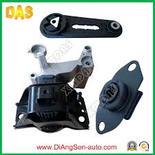 china rubber car auto parts for nissan sentra engine motor