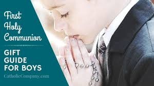 boy communion gifts holy communion gift guide for boys communion and gift