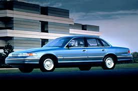1992 07 ford crown victoria consumer guide auto