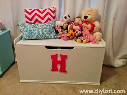 Make My Own Toy Box by Diy Lori Two For One Post Costume Box And Headband Tower