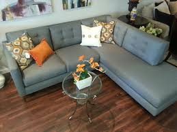 sofa outlet custom comfort what s trending now the bumper chaise