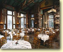 Bay Area Family Travel - Ahwahnee dining room reservations
