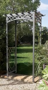tonnelle en bambou 90 best garden arbours gazebos pergolas pavillions images on