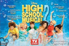 high school high dvd high school musical 2 dvd rom menus on behance