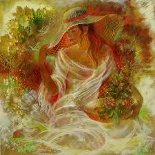 figurative elen zelin элен зелин abstract figurative painter tutt u0027art