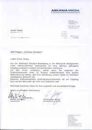 Aok Bad Kreuznach Referenzschreiben Von Comedy Jongleur Moderator Und Business