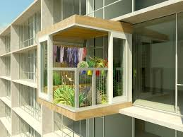 apartment plants clip on plant room adds green space to apartment buildings