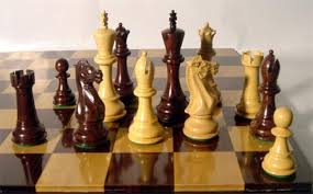 Buy Chess Set Wooden Premium Chess Pieces High Quality Staunton Chess Sets