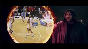 Javale Mcgee Memes - a dr strange parody video started a twitter beef between shaq and
