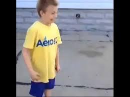 Yeeeeaaaahhhh Meme - crack kid yeah vine compilation youtube