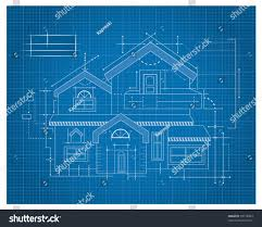 Modern House Blueprints Baby Nursery Blueprint Modern House Simple House Blueprints