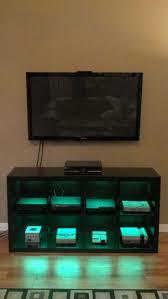 led strip lights for tv led project ideas diy crown molding for indirect lighting