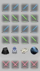 some great iphone wallpapers star wars and horror a new
