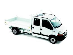 renault master double cab pickup u00272003 u201310