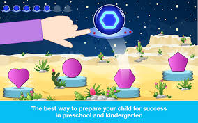 amazon com preschool basic skills space all in one learning