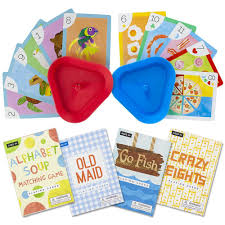 children s cards set of 4 classic children s card with 2