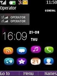 themes nokia c2 mobile free nokia 6233 c2 03 nokia theme software download