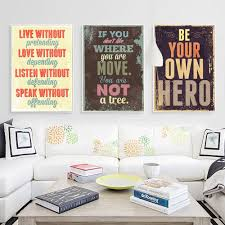 Living Room Paintings Online Get Cheap Room Painting Inspiration Aliexpress Com
