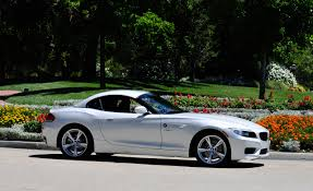 2012 bmw z4 sdrive28i first drive u0026ndash review u0026ndash car and