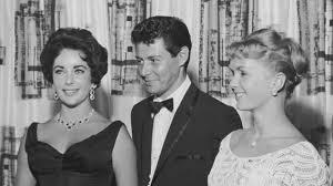 Debbie Reynolds by Flashback Why Debbie Reynolds Didn U0027t Blame Elizabeth Taylor For