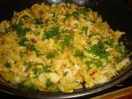 cuisiner la morue à la portugaise bacalhau a bras morue à la portugaise paperblog