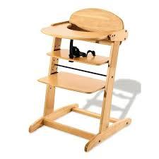 chaise haute en bois b b chaise haute en bois bebe a 2 chaise haute bebe bois combelle