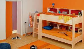 chambre garçon lit superposé chambre fille lit superpose maison design hosnya com
