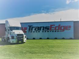 volvo mack dealer transedge truck centers linkedin