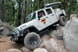 jeep rubicon trail legendary rubicon trail an expedition
