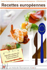 livre de cuisine gratuit un livre gratuit à télécharger pour un tour d europe de la cuisine