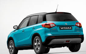 nissan micra olx delhi new maruti vitara brezza under production available in 7 colors