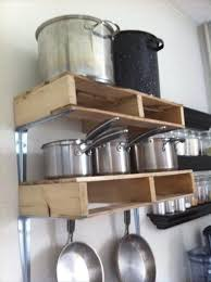 ideas for recycled pallet shelves for your kitchen pallets designs