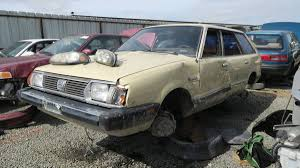 1978 subaru brat for sale junkyard treasure 1982 subaru gl station wagon autoweek