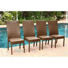 buy wicker outdoor chairs from bed bath u0026 beyond