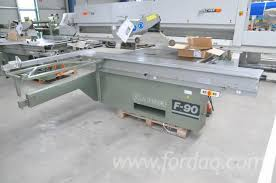 sliding table saw for sale used 1987 altendorf f90 sliding table saw for sale in germany