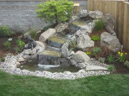 garden water features ideas home outdoor decoration