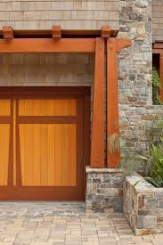 garage doors best ideas about garage pergola on pinterest