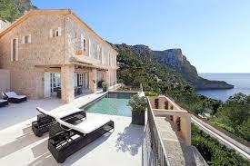 Villa Haus Kaufen Haus Mallorca Grossartige Villa In Cala Llamp Mit Fantastischem