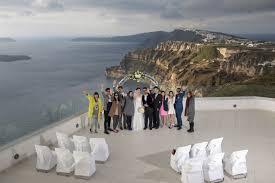 weddings in greece santorini weddings wedding in greece