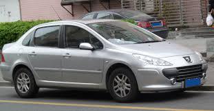 peugeot open top file peugeot 307 sedan facelift china 2012 04 14 jpg wikimedia
