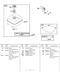briggs and stratton 247437 0111 e1 parts diagrams