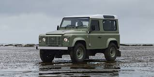 vintage land rover discovery land rover u0027s best defender may be one of its last
