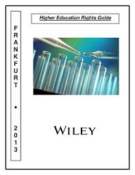wiley ge rights guide fbf 13 by john wiley and sons issuu